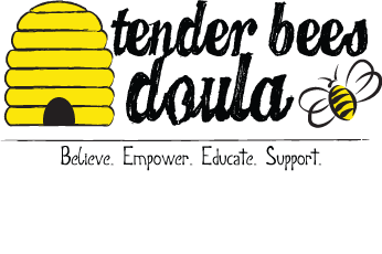 Tender Bees Doula – Labor Doula, Postpartum Doula & Childbirth Educator